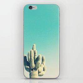 SUARGO III iPhone Skin