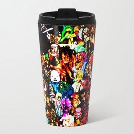 One Piece Travel Mug