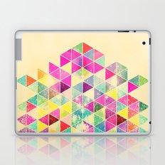 Kick of Freshness Laptop & iPad Skin
