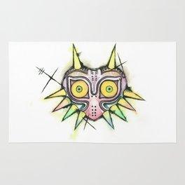 Majora's Mask Rug