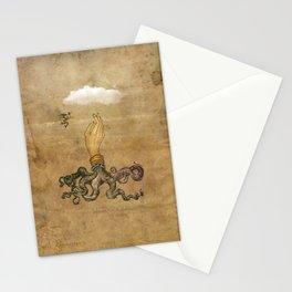 Meduza Gorgona Stationery Cards