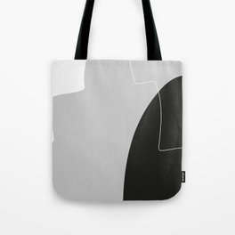 Lines 02 Tote Bag