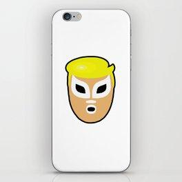 Trumpo Loco iPhone Skin