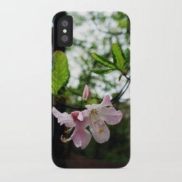 secret garden 19 iPhone Case