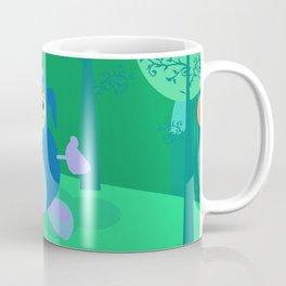 Kawai Hug Coffee Mug