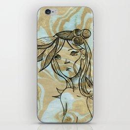 Canaria iPhone Skin