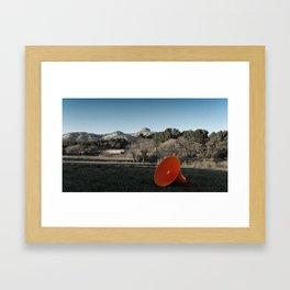 Bong 006 Framed Art Print