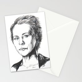 Carol TWD Stationery Cards