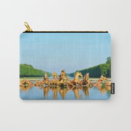 The Fountain of Apollo Carry-All Pouch