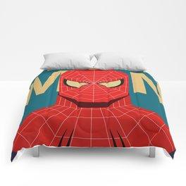 Spidey Comforters