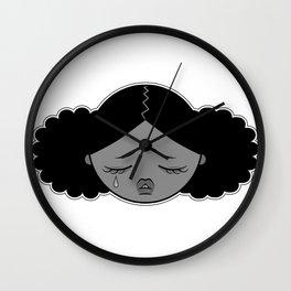 La petite larme Wall Clock