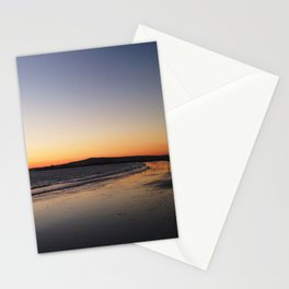 Last light Stationery Cards