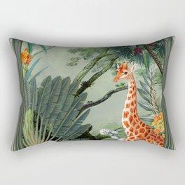 Beautiful Forest V Rectangular Pillow