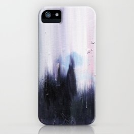 To Define Divine (4) iPhone Case