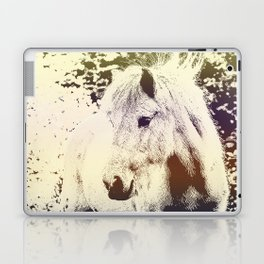 Colored Pony Laptop & iPad Skin