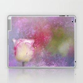 Spring Tulip Impression Laptop & iPad Skin