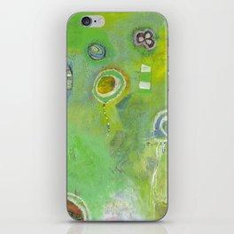 Carioca iPhone Skin