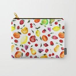 Tutti-frutti Carry-All Pouch