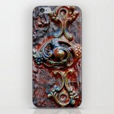 Profile iPhone & iPod Skin