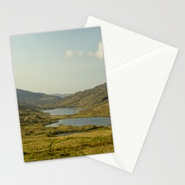 Summer on the Isle of Mull Stationery Cards