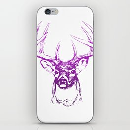 deer. iPhone Skin