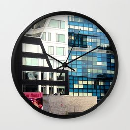 Entertainment or Abuse? Wall Clock