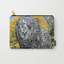 Sculpted Love Carry-All Pouch