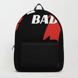 bad boys Backpack
