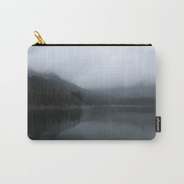 Cloudy Reflections Carry-All Pouch