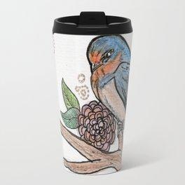 Sparrow and Sparrow Esquire Travel Mug