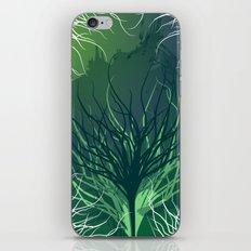 Green Rootz  iPhone & iPod Skin