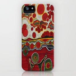 Ire iPhone Case