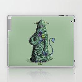 Id Monster Laptop & iPad Skin