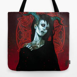Gorgone Tote Bag