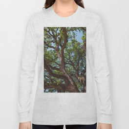 Texas Cottonwood Long Sleeve T-shirt