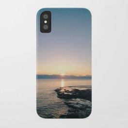 Sunrise I iPhone Case