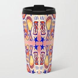 American Meat Lovers Travel Mug