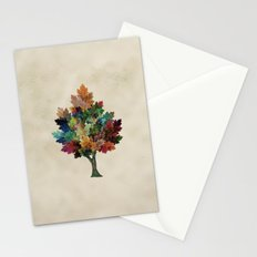 Fall is Back! Stationery Cards