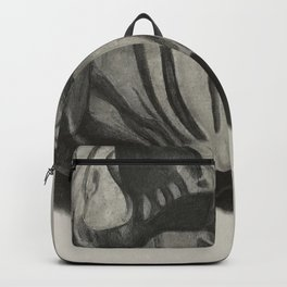 Water Chestnut Seed Backpack