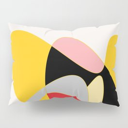 Detachment Pillow Sham