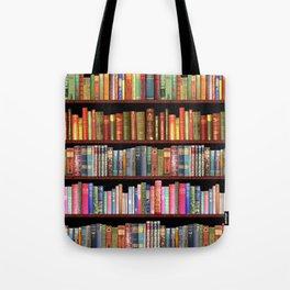 Vintage books ft Jane Austen & more Tote Bag