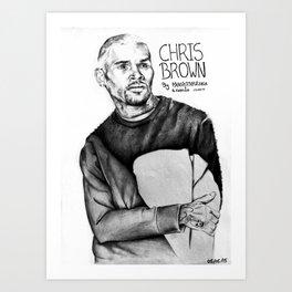 CB Art Print