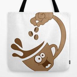 Inseperable Tote Bag