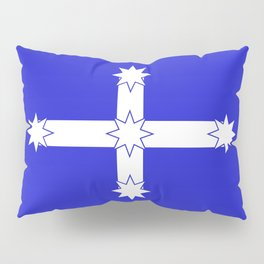 Australian Eureka Flag Pillow Sham