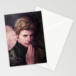 BBC Merlin: In The Name of The Father  Stationery Cards