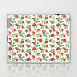 Lingonberry Laptop & iPad Skin