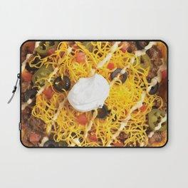 Nachos Laptop Sleeve