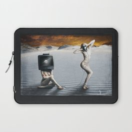 All That is Gone Laptop Sleeve