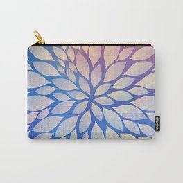 Petal Burst #17 Carry-All Pouch