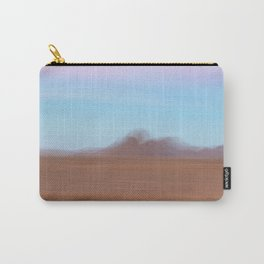 Abstract journey Carry-All Pouch